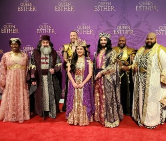 "Sight & Sound Theatres Postpone ""Queen Esther"" Premiere Due to Coronavirus"