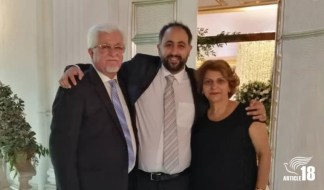 Iranian Pastor and His Wife Flee Country to Escape 15-Year Prison Sentences for Participating in House Church and Evangelism