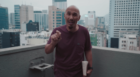 WATCH: Francis Chan Says He Didn't Believe in Miracles and Supernatural Healing Until Recently