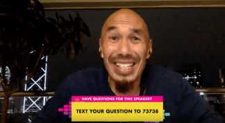 WATCH: Francis Chan Says Coronavirus Pandemic is a Good Time to Repent and Get Right With God, Warns God Might Not Want People to Return to 'Church and Life as Usual'