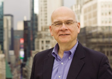 Tim Keller Shares Positive Update on Battle With Pancreatic Cancer, Gives 'All Praise to God' for 'Improved' Response to Chemotherapy