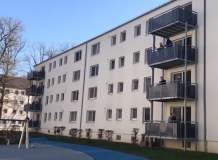 U.S. Air Force Officer in Germany Faces Criticism from Military Religious Freedom Foundation for Leading Christian Worship Services from Balcony of His Apartment