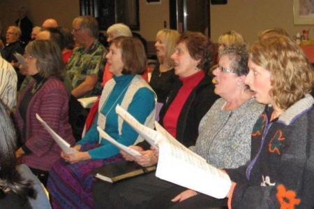 86 Percent of Choir Members at Washington State Church Were Infected With Coronavirus After Rehearsal