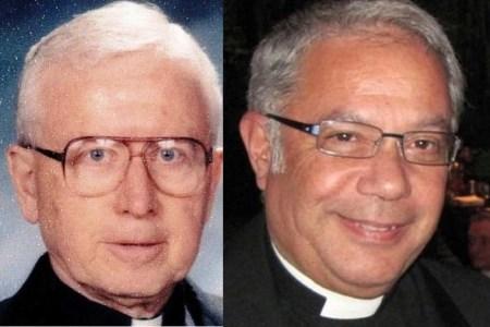 Retired New York Priest and His Successor Die from Coronavirus