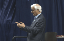 Karen Farris on What Ravi Zacharias Taught Us About the Questioner