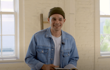 WATCH: Tauren Wells Tackles 'Fake Faith' Culture in Churches That Leads to Christians Suppressing Their Feelings in Speech at Remnant Conference 2020