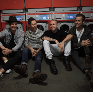 Hawk Nelson Bandmates Respond to Lead Singer Renouncing His Christian Faith and Belief in God