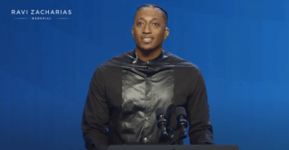 Lecrae Reveals That He's Considering Retiring From Music