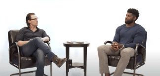 "WATCH: Matthew McConaughey Joins Emmanuel Acho's ""Uncomfortable Conversations With a Black Man"" to Discuss How White People Can Overcome Their Unrecognized Bias"