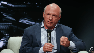 Chick-fil-a's Dan Cathy Says White Christians Must Go Through a 'Period of Contrition' Before Taking Action to 'Fight for Our Black Brothers and Sisters'