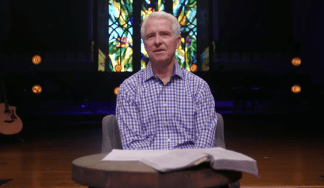 Pastor John Ortberg Resigns from Menlo Church for Allowing Son to Work With Minors After He Confessed Attraction to Children