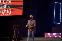 Pastor Ed Young Warns 'Woke' Christian Leaders Not to Blindly Jump on the 'Hype Train of What Culture is Applauding' Because They Are 'Afraid to Stand for T