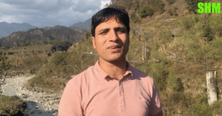 Pastor Who Was Imprisoned in Nepal for Saying Prayer Can Heal the Coronavirus is Released