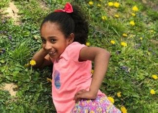 Mother of Nine-Year-Old Ohio Girl is 'Waiting for a Miracle' After Daughter Who Loved Church and 'Wants to be With Jesus' Contracts Coronavirus and is in the 'Process of Dying'