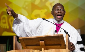 Man Suspected of Causing Car Accident That Killed African UMC Bishop Arrested in Sierra Leone