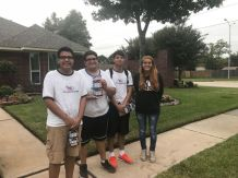 Volunteers from Faith & Freedom Coalition Knock on 1 Million Doors, Plan to Spend  Million to Encourage People to Vote for Trump This November