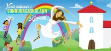 Here We Go: National Church of Iceland Sparks Outrage for Depicting Jesus as Transgender in Sunday School Ad