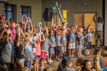 This Christian Summer Camp in Kentucky Has Been Promoting Racial Reconciliation for Nearly 20 Years