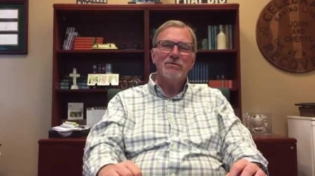 Pastor John Baker, Founder of Celebrate Recovery, Dies