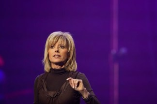 Laura Murphy on Will Beth Moore and Other Evangelical Leaders Speak Up When Democratic Leaders Are Accused of Sexual Abuse?