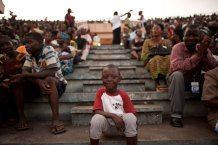 Rachel Chimits on Liberia: Rebuilding a Nation Amid Coronavirus