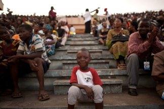 Rachel Chimits on Liberia: Rebuilding a Nation Amid Coronavirus