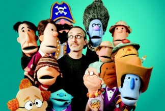 """""""VeggieTales"""" Creator Phil Vischer Says Being White Gave Him Access to Opportunities That Minorities Don't Have Which Allowed Him to be Successful"""