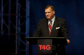 Al Mohler Indicates He May Vote for Trump in 2020 Election Despite Not Voting for Him in 2016
