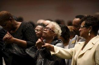 Pew Study Finds 56 Percent of Black Churchgoers Say Their Faith Has Grown Despite Coronavirus' on African American Community