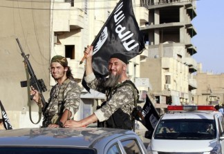 Anglican Vicar Andrew White Says ISIS Has 'Returned in Force' to Iraq and Seems 'More Empowered Now Than Ever Before'