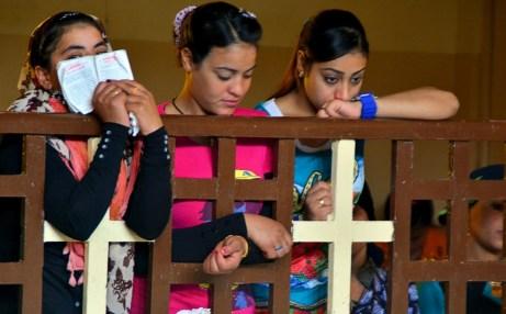Bildergebnis für Egyptian Christian wins equal inheritance battle