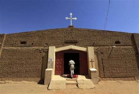 Sudan Abolishes Apostasy Law