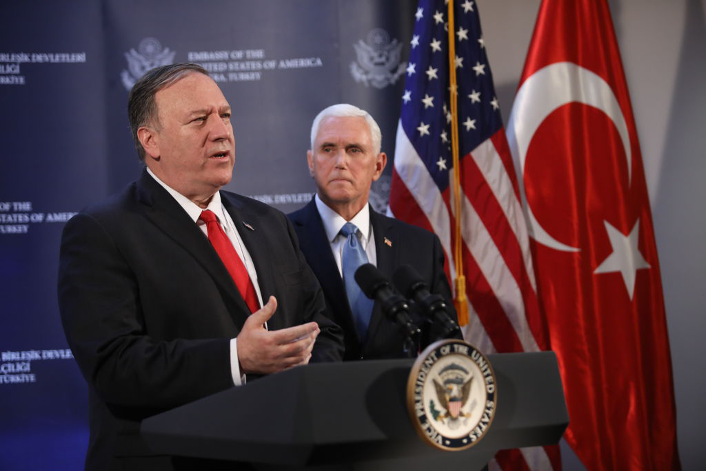 Mike Pompeo defends being vocal about his evangelical faith - The Christian Post
