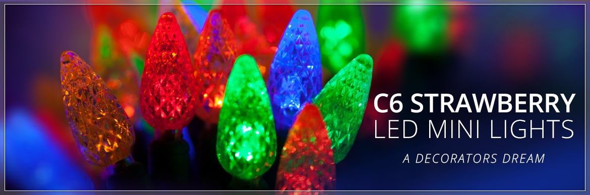 Multi Color Led Outdoor Lights