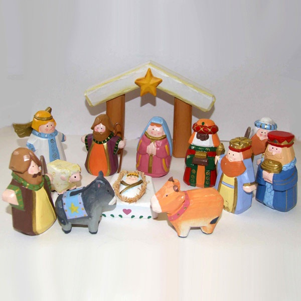 Collectibles Nativity Sets Amp Gifts Childs First