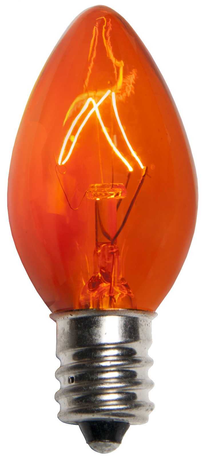 Battery Operated Light Bulb