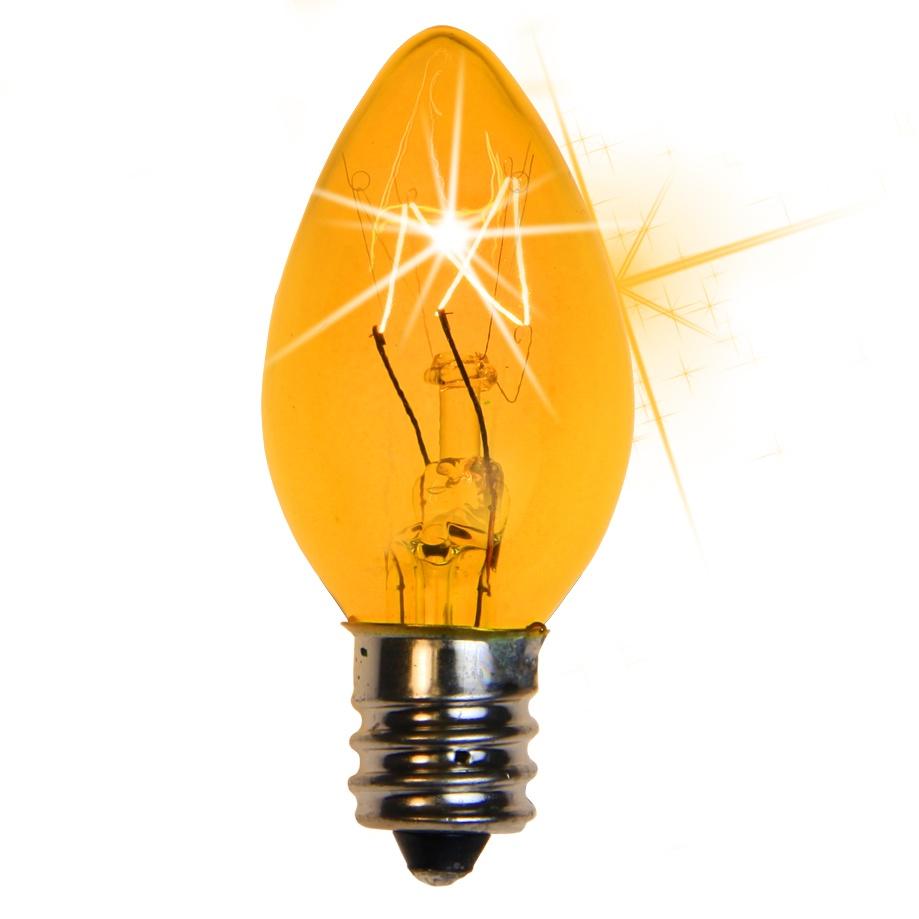 C9 Light Bulbs