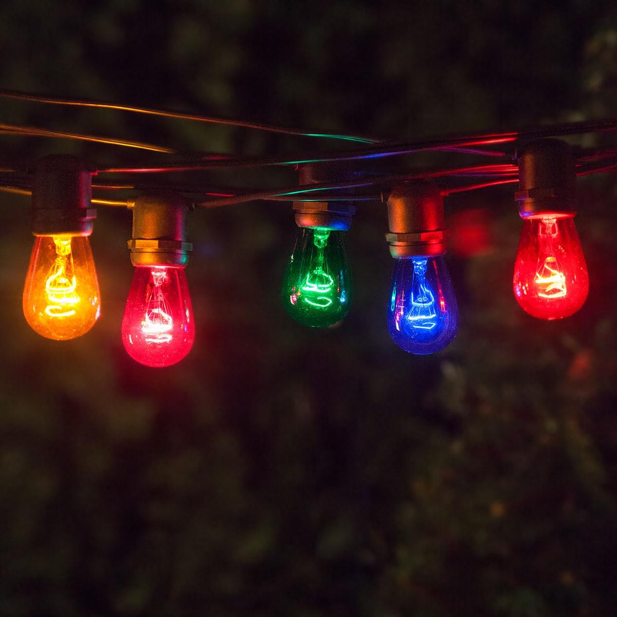 Battery Light Bulbs