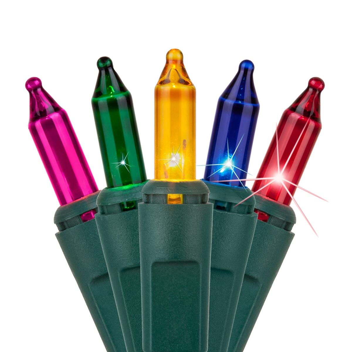 Laser Outdoor Christmas Lights
