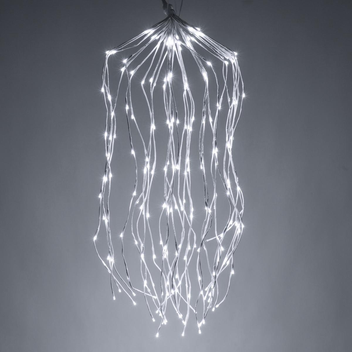 Led Cool White Christmas Tree Lights
