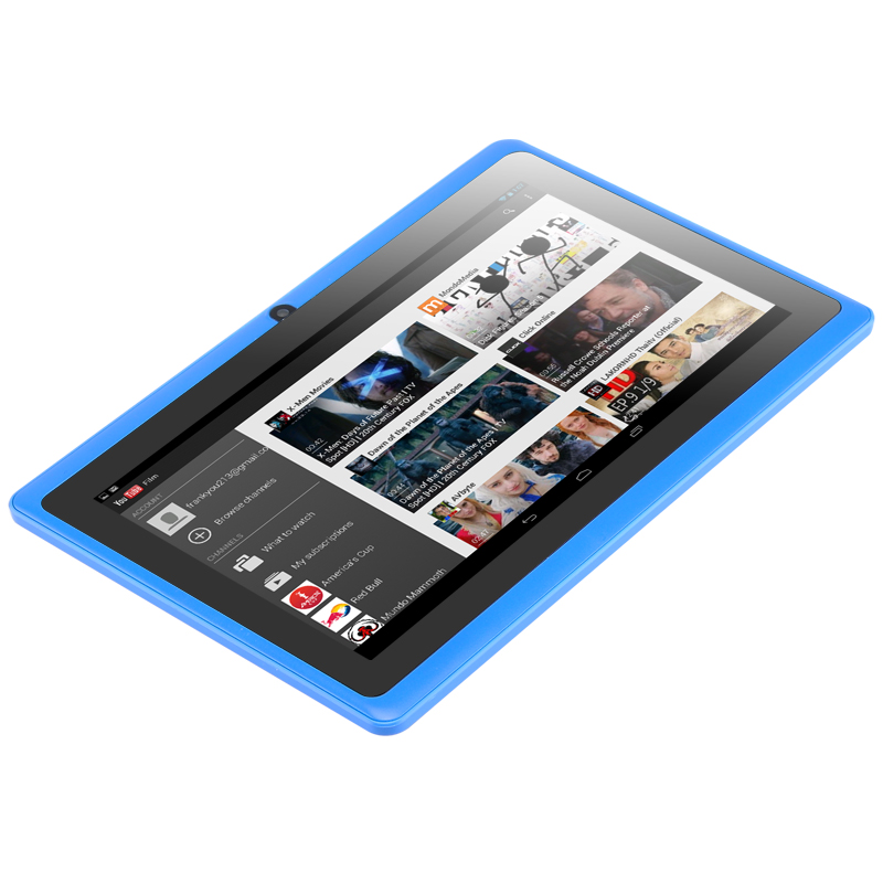 7 Inch Android 4.4 Tablet 'Horus 4GB'