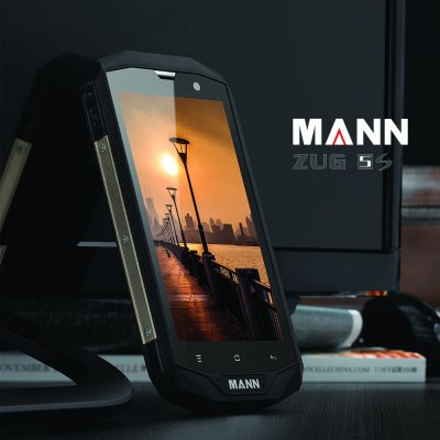 best rugged phone 2015 #1: MANN ZUGG 5S best selling rugged phone