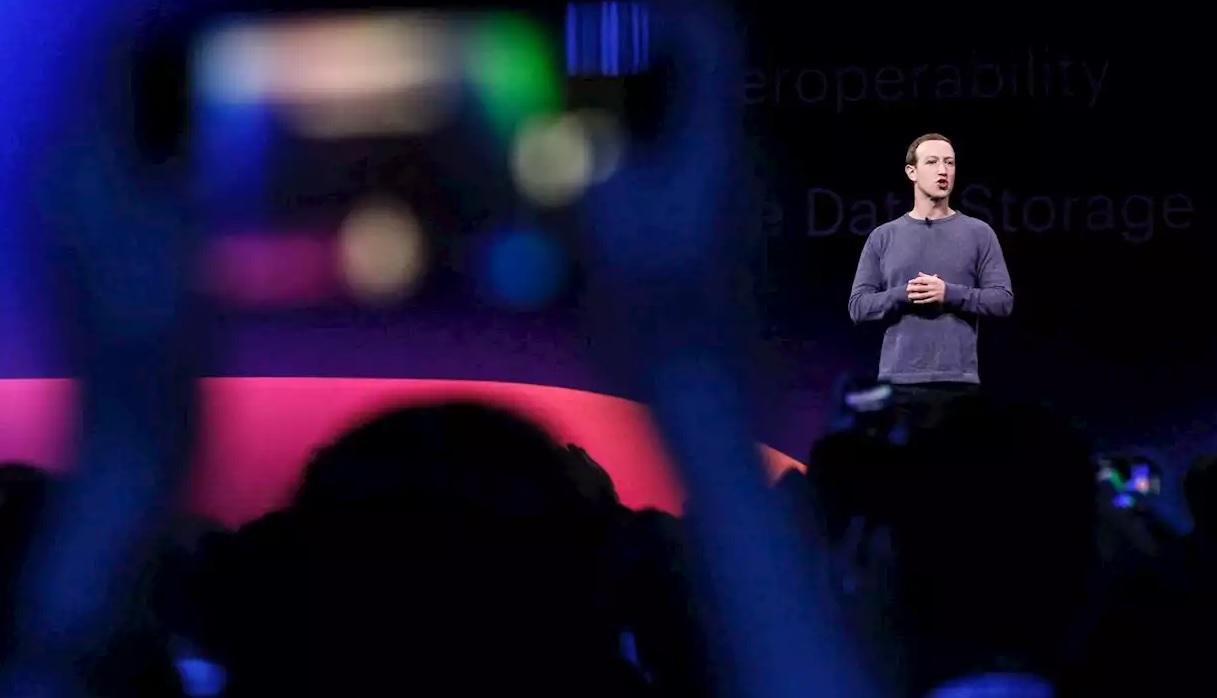 Mark Zuckerberg, fundador de Facebook y dueño de WhatsApp