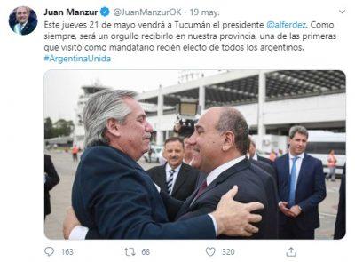 Manzur