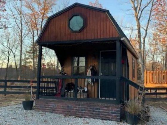 La familia vive en Michigan, Estados Unidos.