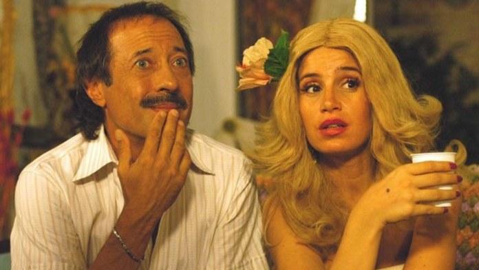 """Flor Peña reveló una profunda charla que tuvo con Guillermo Francella tras el éxito de """"Casados con Hijos"""""""