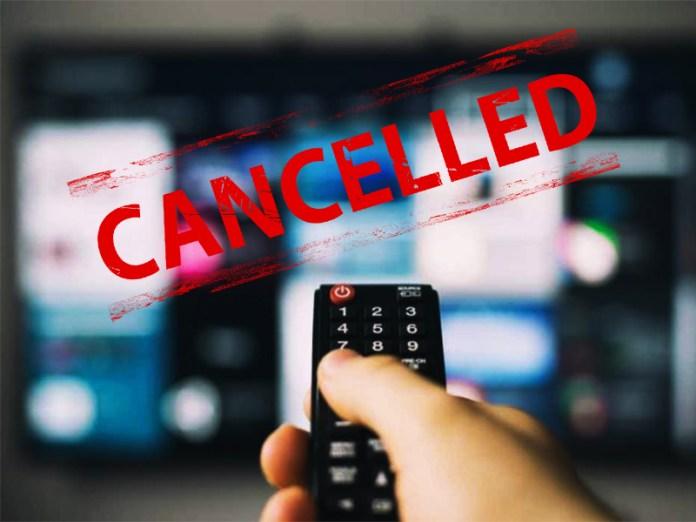 3 series (tristemente) canceladas en 2021