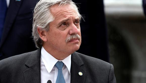 Alberto Fernández pidió disculpas por sus dichos sobre la inmigración latinoamericana - Radio Mitre