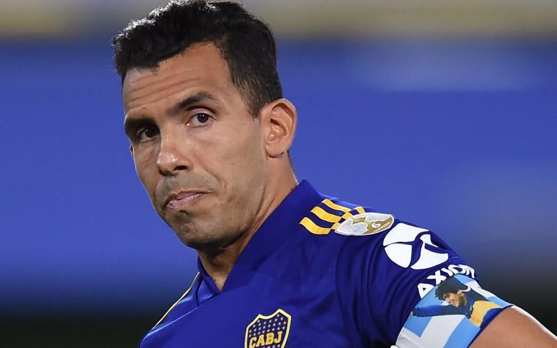Carlos Tevez le confirmó a Boca que deja el equipo: lo anunciará esta tarde