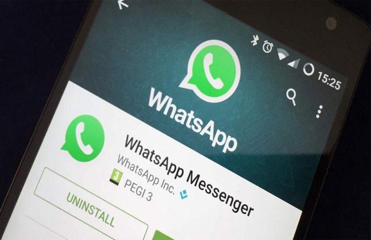 Una aplicación logró destronar a WhatsApp del ranking de las más descargadas